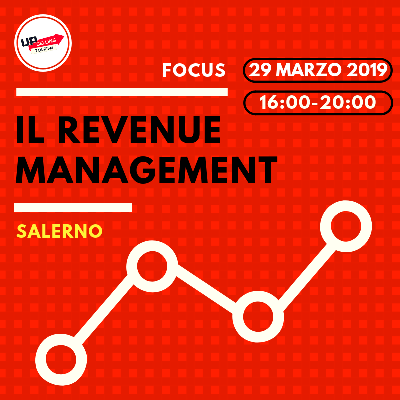 Focus sul Revenue Management alberghiero